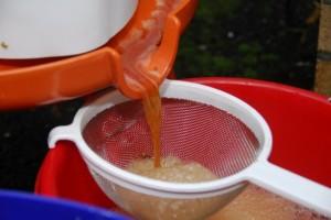 09 Really fresh apple juice